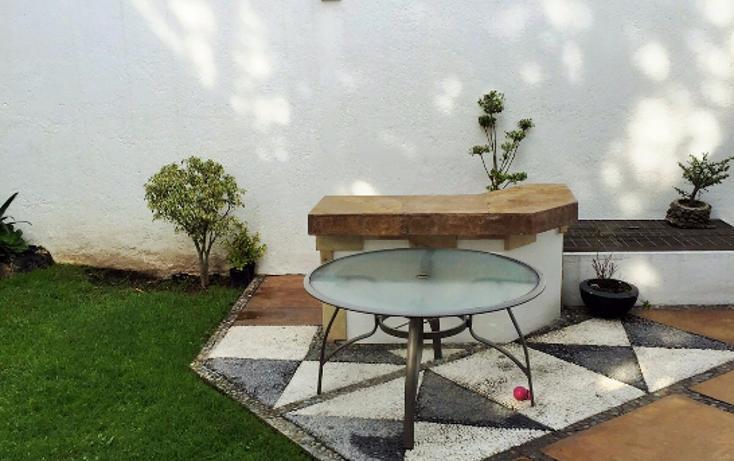 Foto de casa en venta en  , lomas de valle escondido, atizapán de zaragoza, méxico, 2622461 No. 27