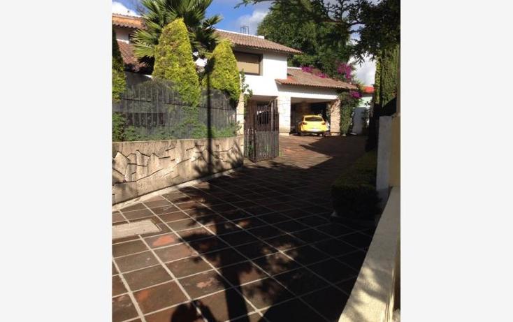 Foto de casa en venta en  , lomas de valle escondido, atizapán de zaragoza, méxico, 2663538 No. 02