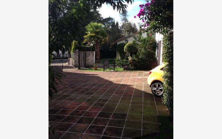 Foto de casa en venta en  , lomas de valle escondido, atizapán de zaragoza, méxico, 2663538 No. 06