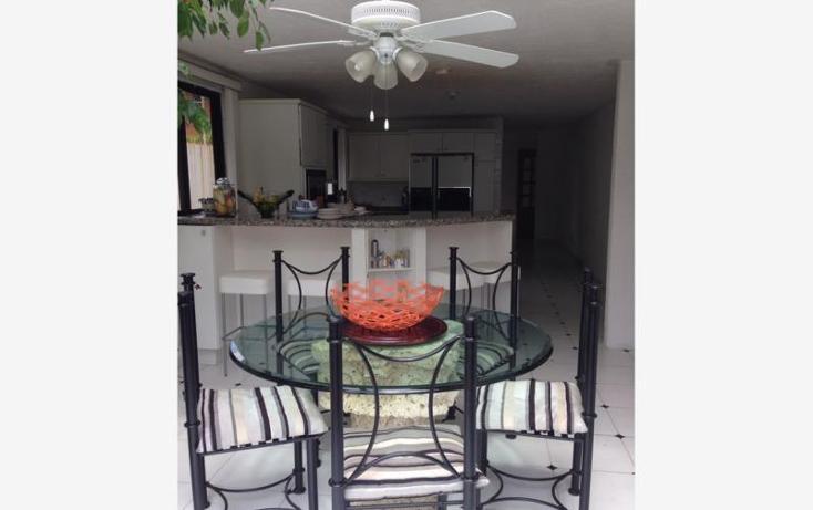 Foto de casa en venta en  , lomas de valle escondido, atizapán de zaragoza, méxico, 2663538 No. 08