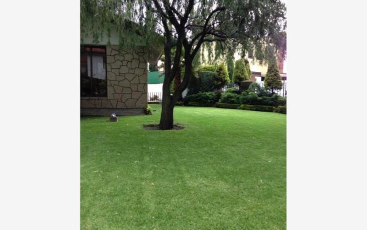Foto de casa en venta en  , lomas de valle escondido, atizapán de zaragoza, méxico, 2663538 No. 17
