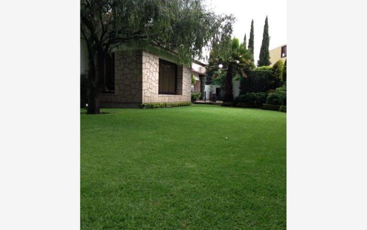Foto de casa en venta en  , lomas de valle escondido, atizapán de zaragoza, méxico, 2663538 No. 18