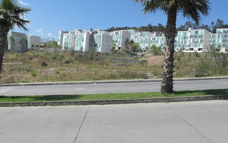 Foto de terreno habitacional en venta en  , lomas de valle escondido, atizapán de zaragoza, méxico, 2721930 No. 03