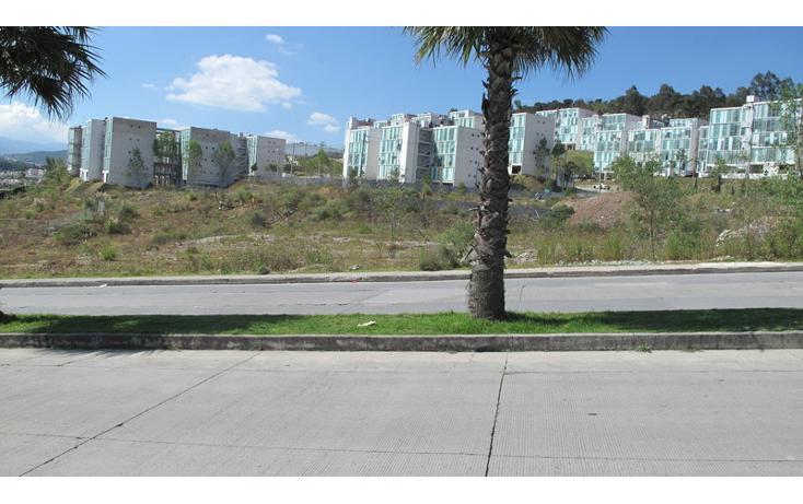 Foto de terreno habitacional en venta en  , lomas de valle escondido, atizapán de zaragoza, méxico, 2721930 No. 04