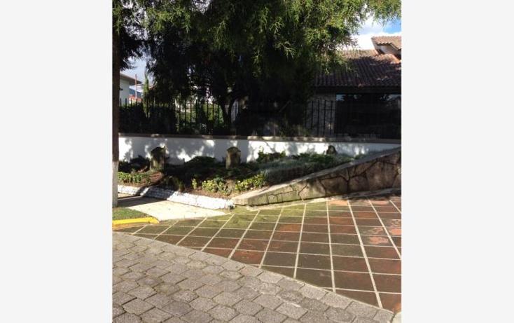 Foto de casa en venta en  , lomas de valle escondido, atizap?n de zaragoza, m?xico, 602550 No. 06