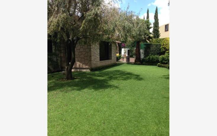 Foto de casa en venta en  , lomas de valle escondido, atizap?n de zaragoza, m?xico, 602550 No. 10