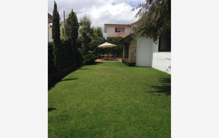 Foto de casa en venta en  , lomas de valle escondido, atizap?n de zaragoza, m?xico, 602550 No. 11