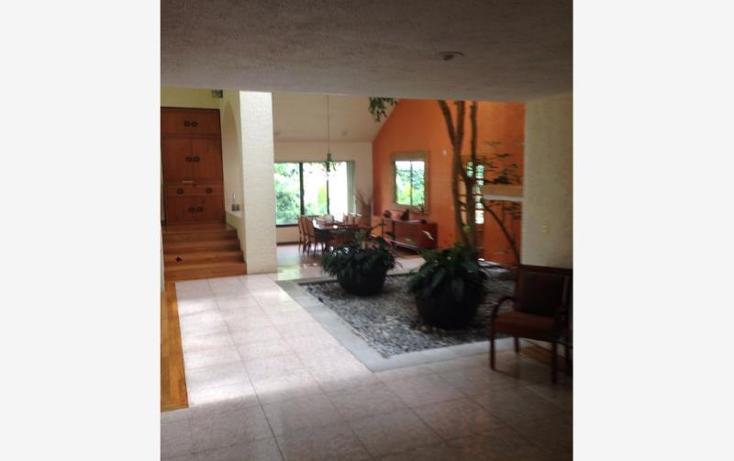 Foto de casa en venta en  , lomas de valle escondido, atizap?n de zaragoza, m?xico, 602550 No. 16