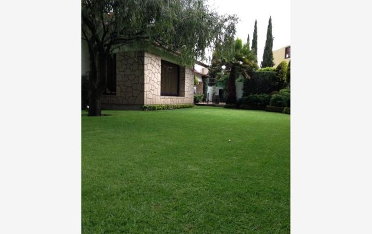 Foto de casa en venta en  , lomas de valle escondido, atizap?n de zaragoza, m?xico, 602550 No. 19