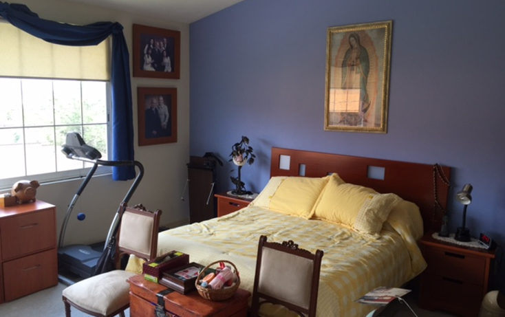 Foto de casa en venta en  , lomas de valle escondido, atizap?n de zaragoza, m?xico, 943175 No. 06