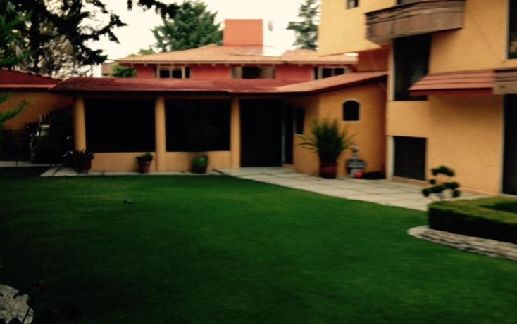 Foto de casa en venta en  , lomas de valle escondido, atizap?n de zaragoza, m?xico, 944827 No. 19