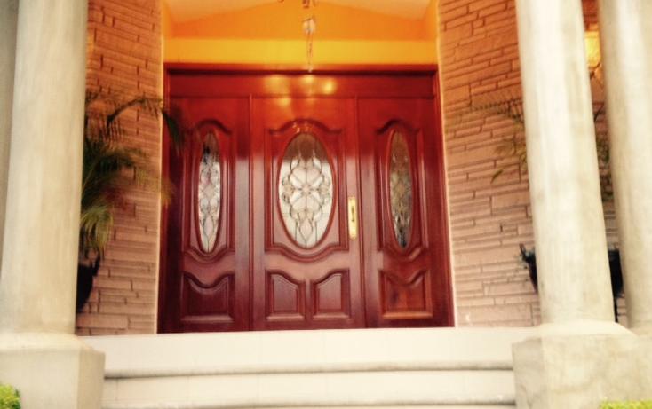 Foto de casa en venta en  , lomas de valle escondido, atizap?n de zaragoza, m?xico, 944827 No. 34