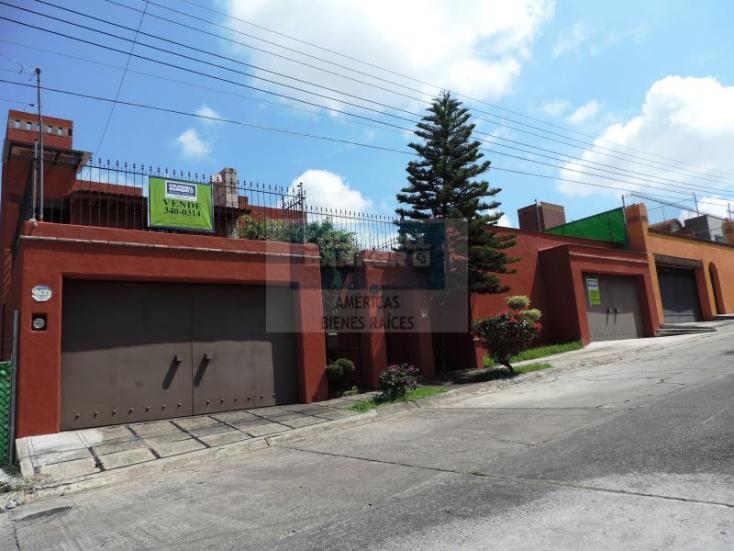 Foto de casa en venta en  1, lomas de vista bella, morelia, michoacán de ocampo, 576471 No. 01