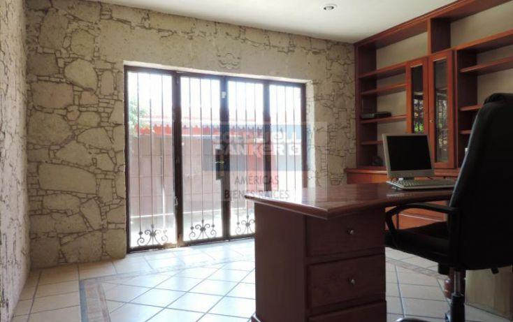 Foto de casa en venta en lomas de vista bella 1, lomas de vista bella, morelia, michoacán de ocampo, 576471 no 04