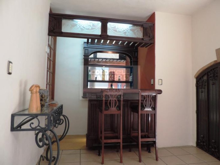 Foto de casa en venta en  1, lomas de vista bella, morelia, michoacán de ocampo, 576471 No. 05