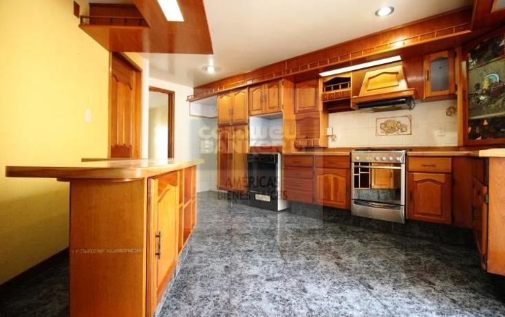 Foto de casa en venta en  , lomas de vista bella, morelia, michoacán de ocampo, 1028925 No. 05