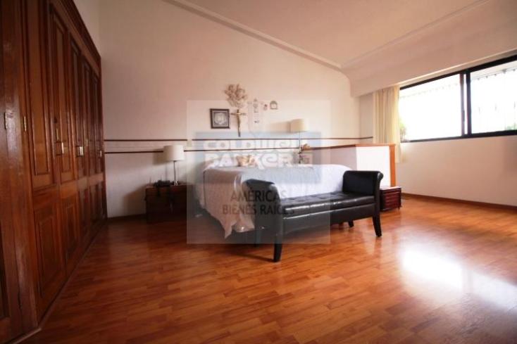Foto de casa en venta en  , lomas de vista bella, morelia, michoacán de ocampo, 1028925 No. 09