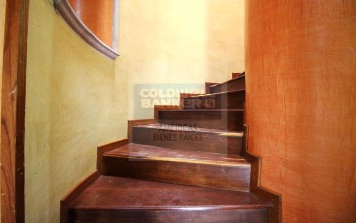 Foto de casa en venta en lomas de vista bella, lomas de vista bella, morelia, michoacán de ocampo, 1028925 no 11