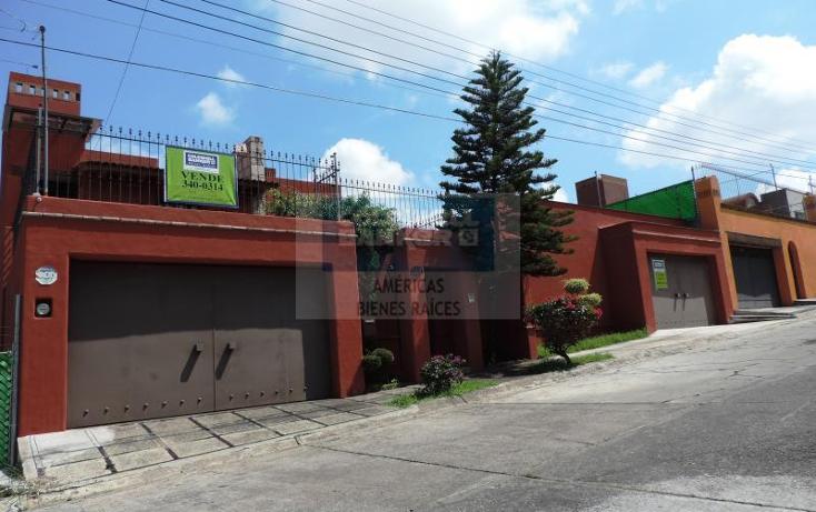 Foto de casa en venta en  , lomas de vista bella, morelia, michoacán de ocampo, 1839614 No. 01