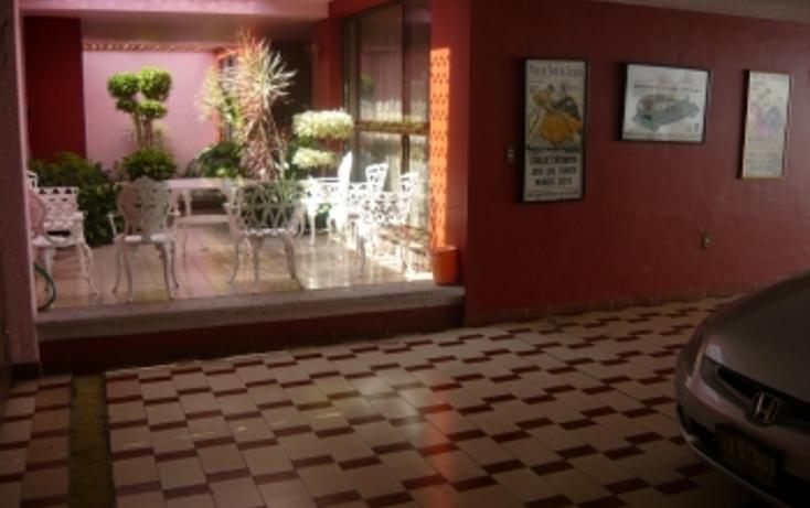 Foto de casa en venta en  , lomas de vista bella, morelia, michoacán de ocampo, 1555048 No. 02