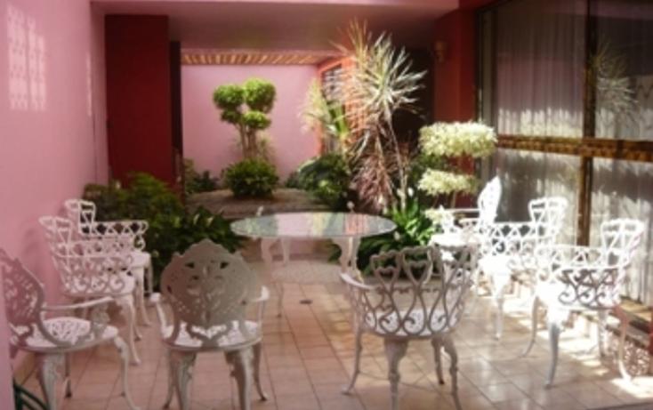 Foto de casa en venta en  , lomas de vista bella, morelia, michoacán de ocampo, 1555048 No. 03
