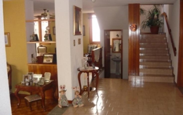 Foto de casa en venta en  , lomas de vista bella, morelia, michoacán de ocampo, 1555048 No. 04