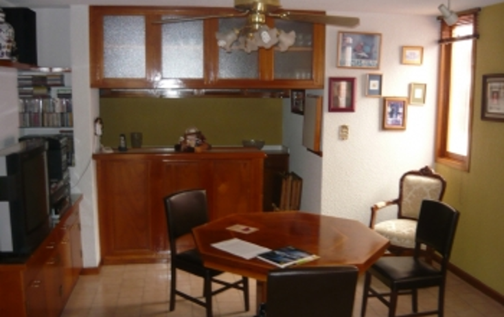 Foto de casa en venta en  , lomas de vista bella, morelia, michoacán de ocampo, 1555048 No. 06