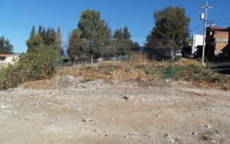 Foto de terreno comercial en venta en  , lomas de vista bella, morelia, michoac?n de ocampo, 1836986 No. 04