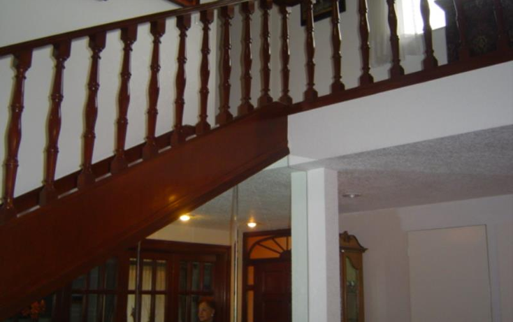 Foto de casa en venta en lomas de vista hermosa 1, lomas de vista hermosa, cuajimalpa de morelos, distrito federal, 541898 No. 03