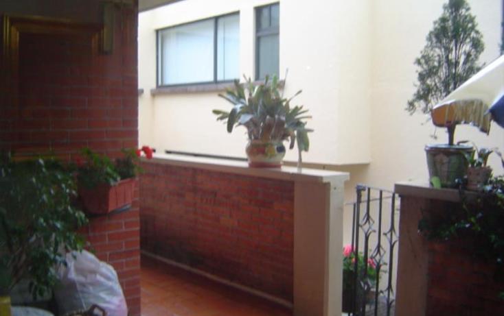 Foto de casa en venta en lomas de vista hermosa 1, lomas de vista hermosa, cuajimalpa de morelos, distrito federal, 541898 No. 06