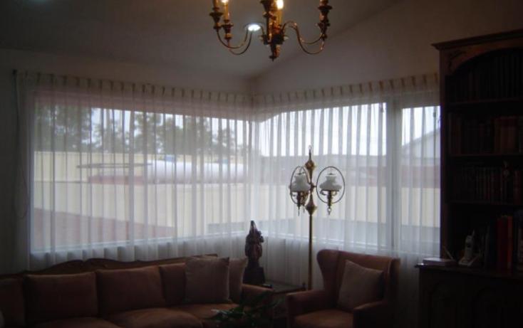 Foto de casa en venta en lomas de vista hermosa 1, lomas de vista hermosa, cuajimalpa de morelos, distrito federal, 541898 No. 10