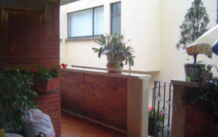 Foto de casa en venta en, lomas de vista hermosa, cuajimalpa de morelos, df, 1050905 no 05