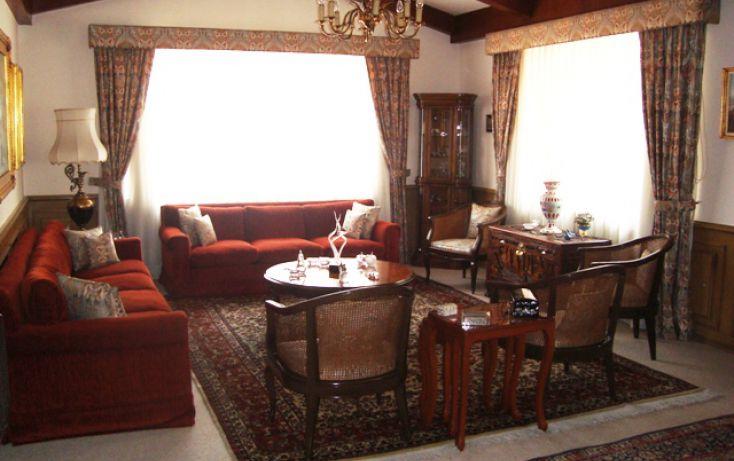 Foto de casa en venta en, lomas de vista hermosa, cuajimalpa de morelos, df, 1050905 no 14