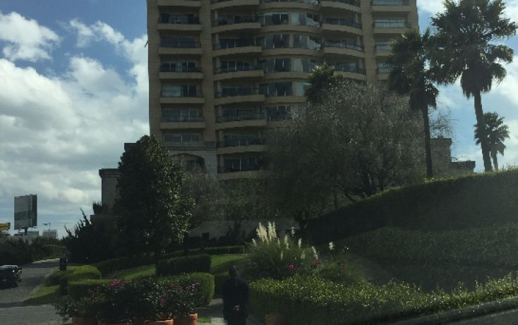 Foto de departamento en venta en, lomas de vista hermosa, cuajimalpa de morelos, df, 1056545 no 10