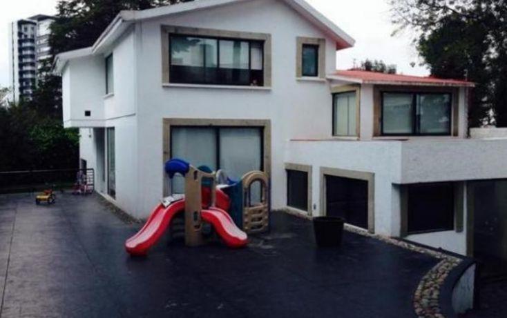 Foto de casa en venta en, lomas de vista hermosa, cuajimalpa de morelos, df, 1234261 no 02