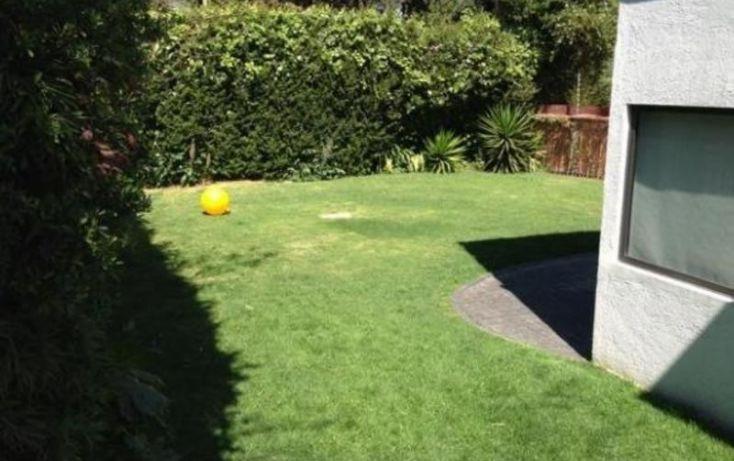 Foto de casa en venta en, lomas de vista hermosa, cuajimalpa de morelos, df, 1234261 no 04