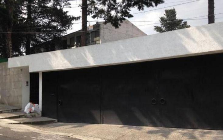 Foto de casa en venta en, lomas de vista hermosa, cuajimalpa de morelos, df, 1234261 no 05