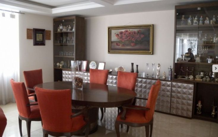 Foto de departamento en venta en, lomas de vista hermosa, cuajimalpa de morelos, df, 1663239 no 03