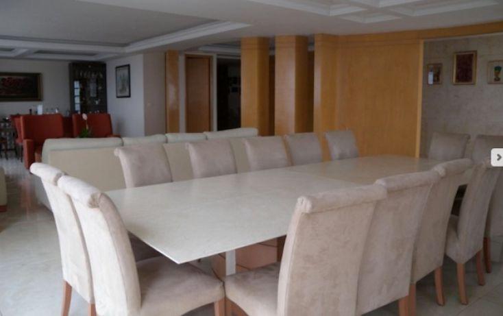 Foto de departamento en venta en, lomas de vista hermosa, cuajimalpa de morelos, df, 1663239 no 05