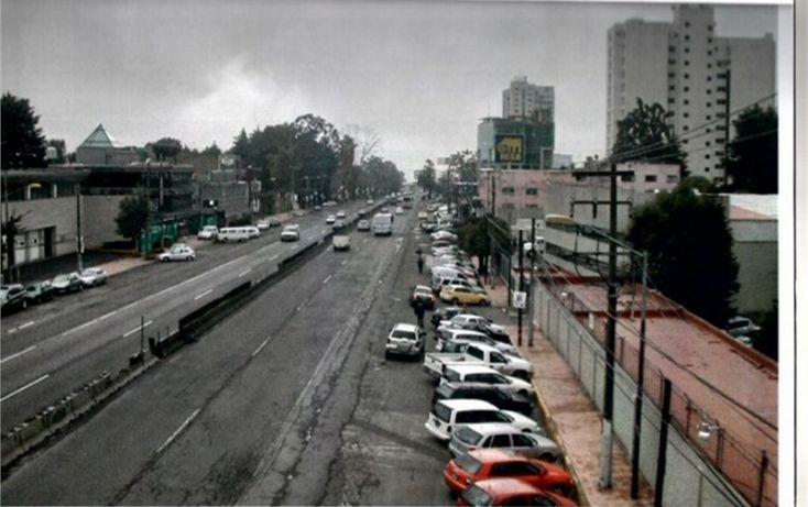 Foto de terreno habitacional en renta en, lomas de vista hermosa, cuajimalpa de morelos, df, 1689561 no 01
