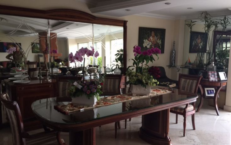 Foto de casa en venta en, lomas de vista hermosa, cuajimalpa de morelos, df, 1756576 no 03