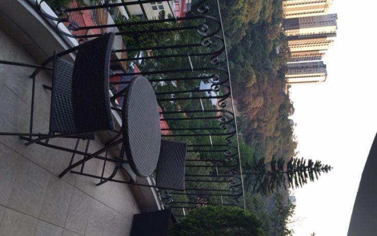 Foto de casa en venta en, lomas de vista hermosa, cuajimalpa de morelos, df, 1756576 no 12