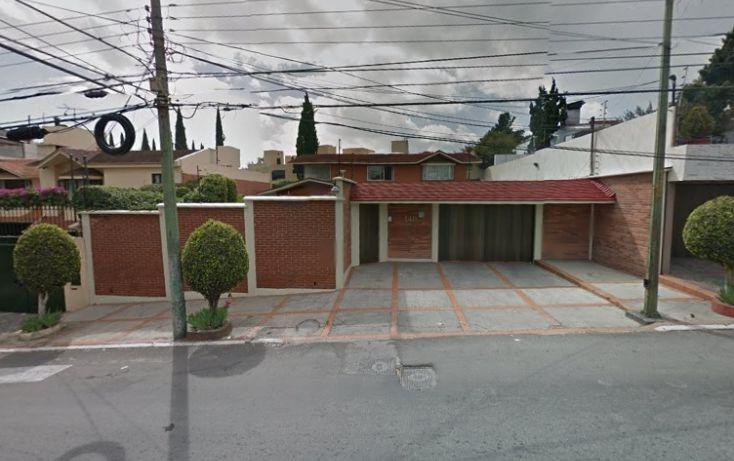 Foto de casa en venta en, lomas de vista hermosa, cuajimalpa de morelos, df, 2020115 no 01