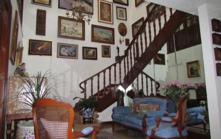 Foto de casa en venta en, lomas de vista hermosa, cuajimalpa de morelos, df, 2020115 no 02