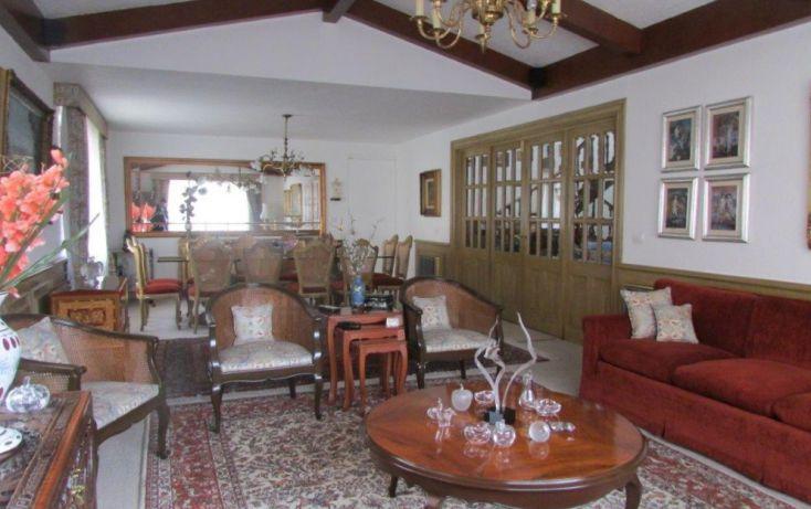 Foto de casa en venta en, lomas de vista hermosa, cuajimalpa de morelos, df, 2020115 no 05