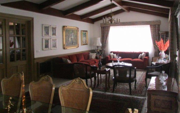 Foto de casa en venta en, lomas de vista hermosa, cuajimalpa de morelos, df, 2020115 no 06