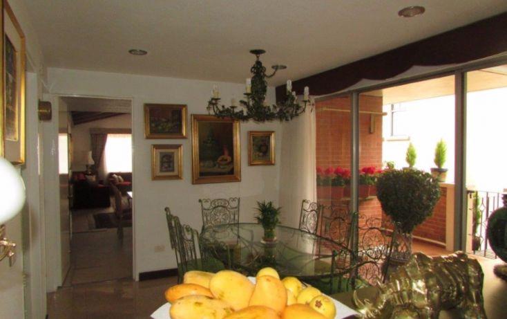 Foto de casa en venta en, lomas de vista hermosa, cuajimalpa de morelos, df, 2020115 no 13
