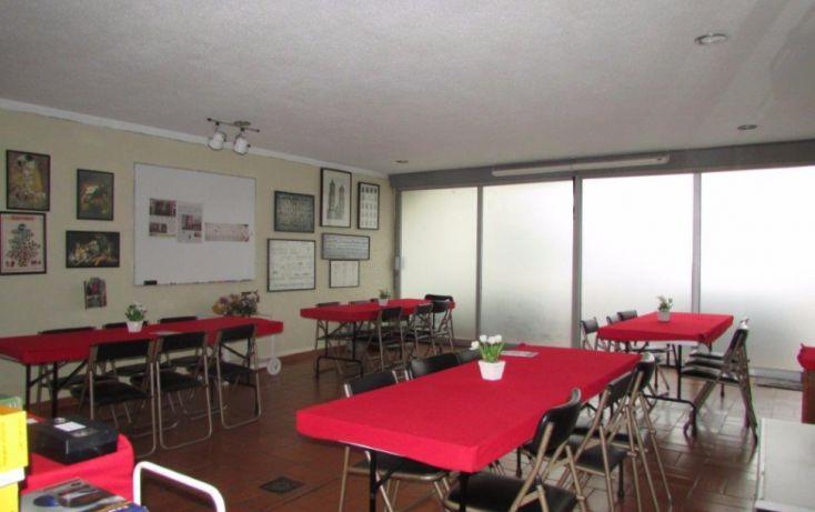 Foto de casa en venta en, lomas de vista hermosa, cuajimalpa de morelos, df, 2020115 no 14