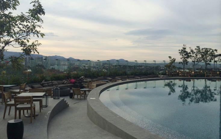 Foto de departamento en renta en, lomas de vista hermosa, cuajimalpa de morelos, df, 2021441 no 02