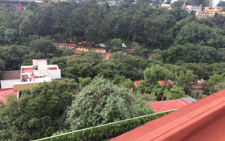 Foto de casa en venta en, lomas de vista hermosa, cuajimalpa de morelos, df, 2022061 no 14